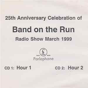 Paul McCartney & Wings - 25th Anniversary Celebration Of Band On The Run mp3