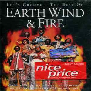 Earth Wind & Fire - Let's Groove - The Best Of Earth Wind & Fire mp3
