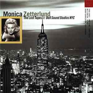 Monica Zetterlund - The Lost Tapes @ Bell Sound Studios NYC mp3
