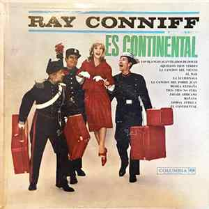 Ray Conniff And His Orchestra & Chorus - 'S Continental mp3