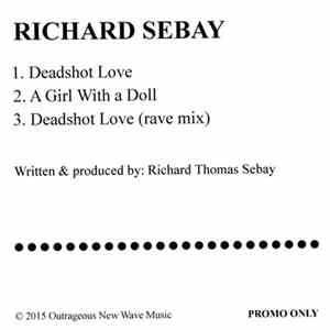 Richard Sebay - Richard Sebay mp3