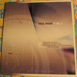 Various - Vocal Tracks EP Vol. 2 mp3