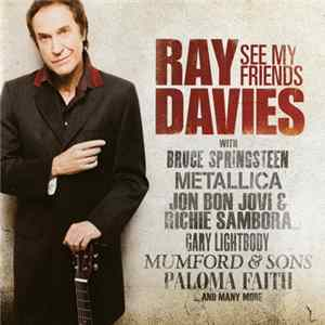 Ray Davies - See My Friends mp3