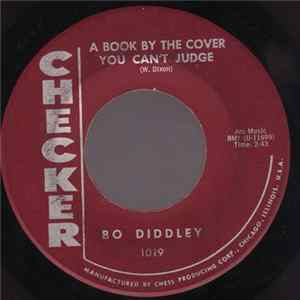 Bo Diddley - A Book By The Cover You Can't Judge mp3