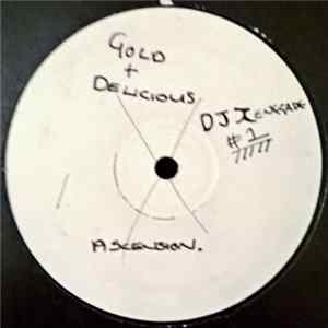 Gold 'n' Delicious - Ascension / Pulsate mp3