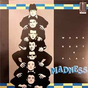 Madness - Work Rest & Play mp3