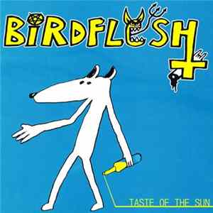 Birdflesh / Splatterhouse - Taste Of The Sun / In The Swamps You Rot mp3