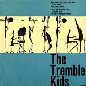 The Tremble Kids - The Tremble Kids mp3