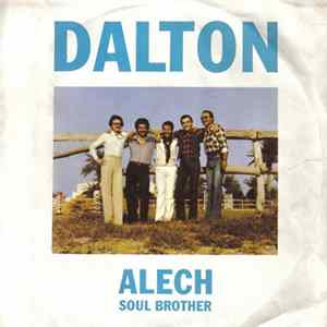 Dalton - Soul Brother / Alech mp3