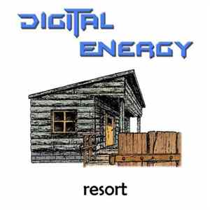 digital ENERGY - Resort mp3