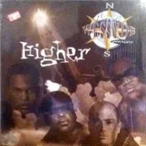 Wessyde Goon Squad - Higher mp3
