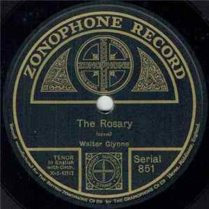 Walter Glynne - The Rosary / She Is Far From The Land mp3