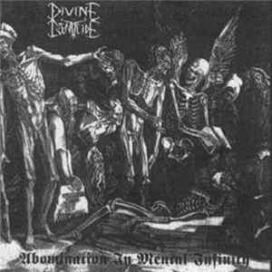 Divine Genocide - Abominations In Mental Infinity mp3