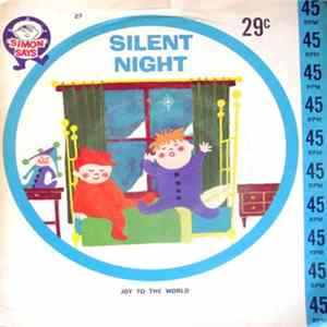 Unknown Artist - Silent Night / Joy To The World mp3