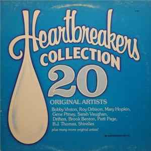 Various - Heartbreakers Collection mp3
