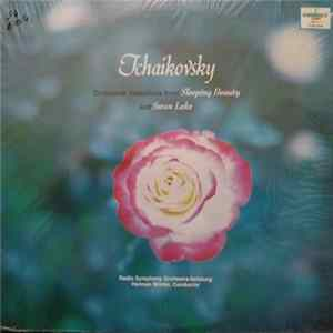 Tchaikovsky, Salzburg Radio Symphony Orchestra, Hermann Winter - Orchestral Selections From Sleeping Beauty And Swan Lake mp3