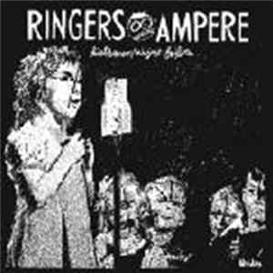 Ringers / Ampere - Dialtones / Abject Failure mp3