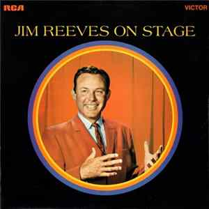 Jim Reeves - Jim Reeves On Stage mp3