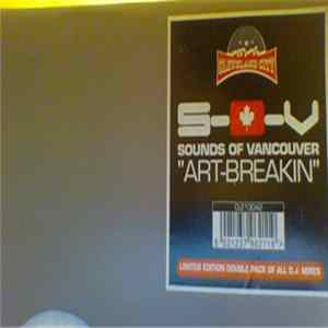 Sounds Of Vancouver - Art-Breakin mp3
