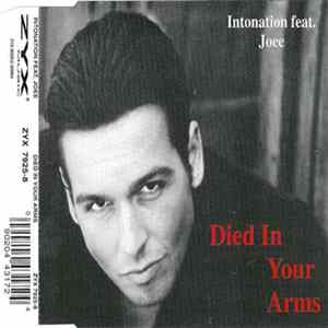 Intonation Feat. Joee - Died In Your Arms mp3