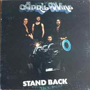 April Wine - Stand Back mp3