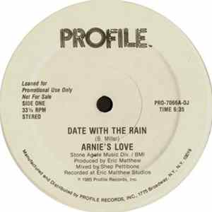 Arnie's Love - Date With The Rain mp3