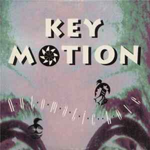 Key Motion - Automatic Love mp3