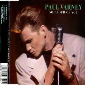 Paul Varney - So Proud Of You mp3