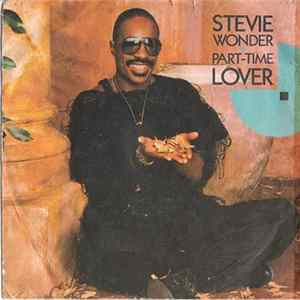 Stevie Wonder - Part-Time Lover mp3