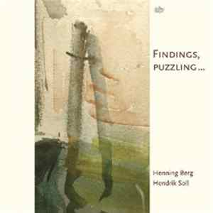 Henning Berg , Hendrik Soll - Findings, Puzzling mp3