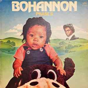 Bohannon - Phase II mp3