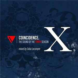 Various - Coincidence: The Sound Of The Tenth Season mp3
