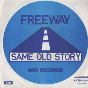 Freeway - Same Old Song mp3
