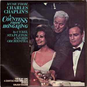 "Cyril Stapleton And His Orchestra - Music From Charles Chaplin's ""A Countess From Hong Kong"" mp3"