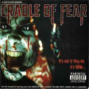 Various - Cradle Of Fear mp3