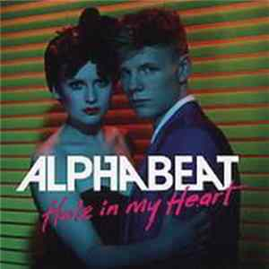 Alphabeat - Hole In My Heart mp3