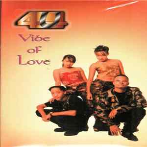 4U - Vibe Of Love mp3