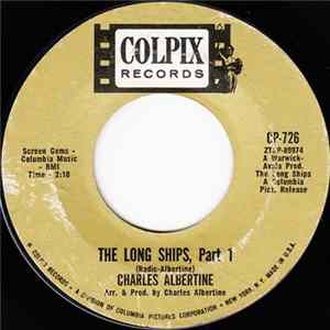 Charles Albertine - The Long Ships mp3