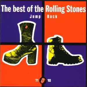 The Rolling Stones - Jump Back (The Best Of The Rolling Stones '71 - '93) mp3