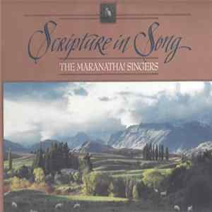 The Maranatha Singers - Scripture In Song mp3